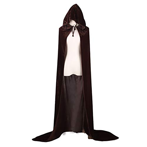 GT Halloween Kostüm Kostüm Hexenumhang, Todesumhang, Erwachsener/Kind, Geeignet Für - Royal Vampir Kind Kostüm