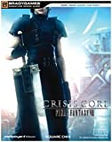 Crisis Core. Final Fantasy VII. Guida strategica ufficiale