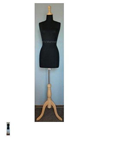 Adam's Mannequins Dress Forms Female DFF05 Size 8