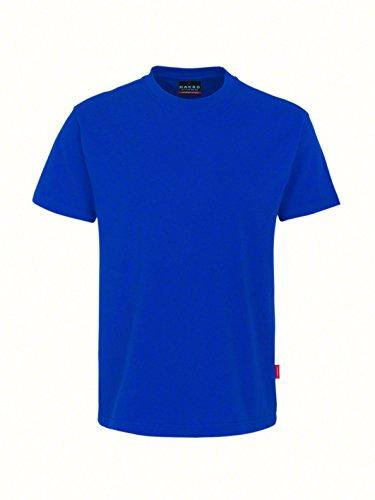 "HAKRO T-Shirt ""Performance""- 281 - Ultramarinblau"