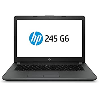 HP Business Notebook 245 G6 AMD A6-9225/4GB DDR3/1TB/DOS