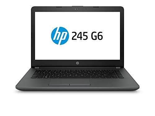 HP 245 14.1 inch Laptop AMD A6-9225/4GB DDR3/1TB/DOS