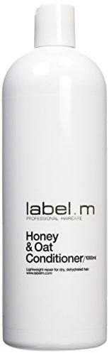 label M Honig und Hafer Conditioner 1000 ml (Honig-haar-conditioner)