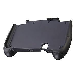 GOZAR Kunststoff Gamepad Halterung Halter Gaming Case Griff Ständer Für Nintendo 3Dsxl