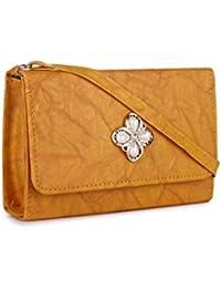 Fashionable Slim Shoulder Bag With Sling Belt Women & Girl's Shoulder Bag Fashion's & Stylish & Elegant Beautiful... - B079HZ457T