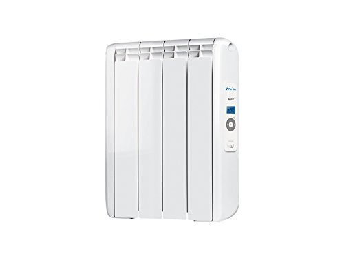 Radiateur 800 watts à chaleur douce programmable avec télécommande EDP-N 800 Purline