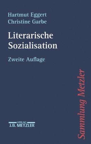 Literarische Sozialisation
