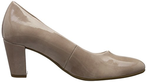 Gabor Comfort, Scarpe con Tacco Donna Rosa (antikrosa 82)