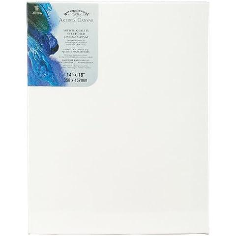 & Winsor Newton-Tela da pittura, x 45,72 35,56 (18