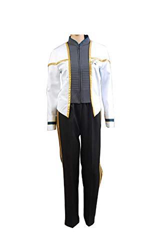- Star Trek Next Generation Kostüm Xxl