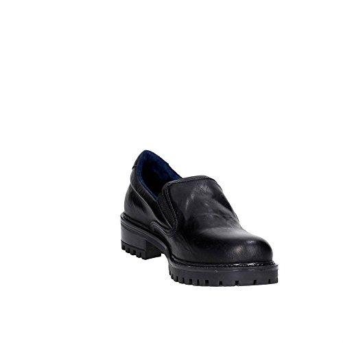 Pregunta CAMP.19 Slip-on Chaussures Femme Noir