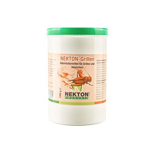 Nekton Grillen-Zuchtkonzentrat, 1er Pack (1 x 1 kg)