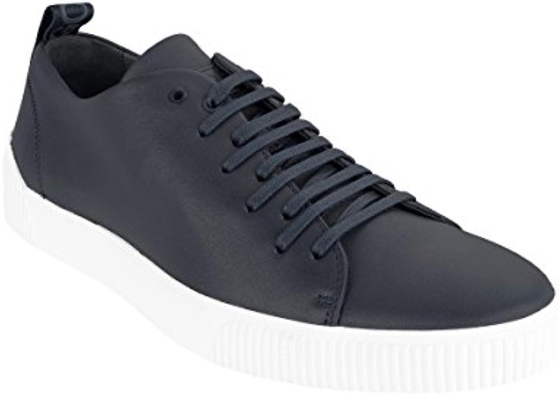 BOSS Hugo Boss Hugo Herren Zero Tenn Na Sneaker