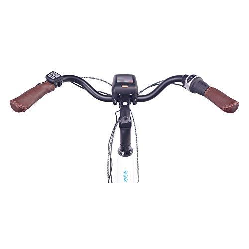 NCM Milano E-Bike Trekking Rad 250W 48V Bild 5*