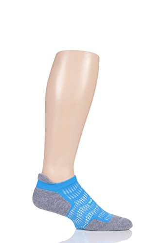 Feetures High Performance No Show Tab -