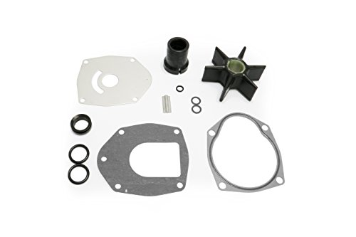Full Power Plus Wasser Pumpe Ersatz Kit Mercury 47-43026Q06 40-250 HP -