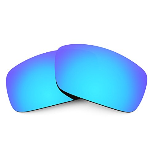Revant Ersatzlinsen für Costa Fantail Eisblau MirrorShield®