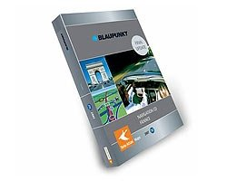 Tele Atlas CD Frankreich 2007 für TravelPilot
