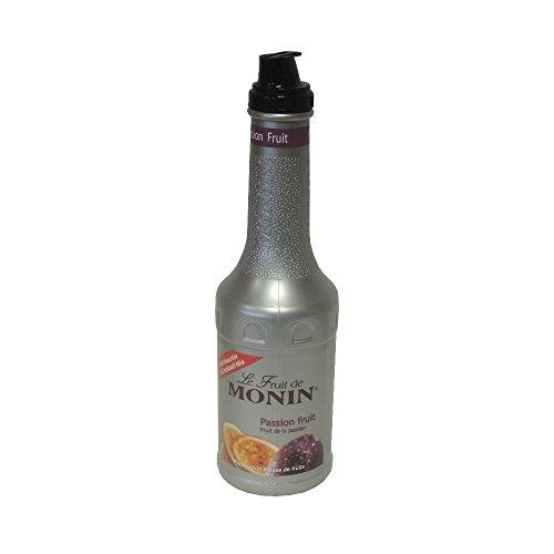 Monin - Passion Fruit Purée - 1L