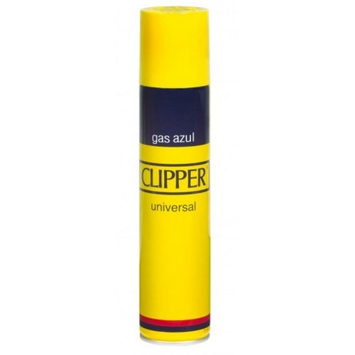 Foto de Clipper - Carga gas encendedor clipper 300 ml
