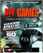 Joy games. 60 giochi e il joypad: accoppiata vincente. Con software (J. Software)