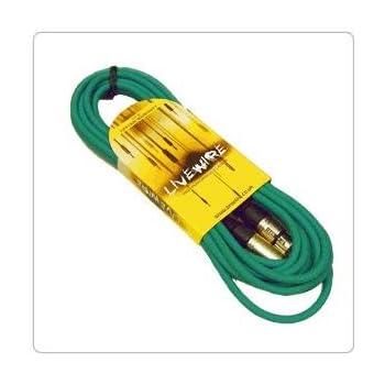 Proel Livewire 10m XLR-XLR Instrument/DMX/Signal/Microphone Cable ...