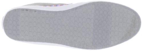 DC Donna STUDIO LTZ scarpe Grigio (grigio)