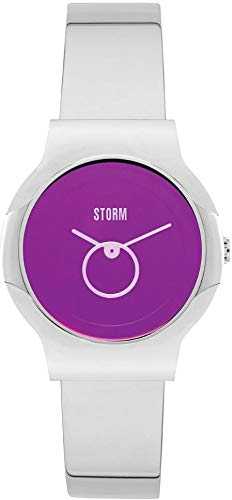 Storm London ERINELE LAZER PURPLE 47382/P Orologio da polso donna