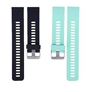 Armband für Garmin Forerunner 35 (Set 1) ()
