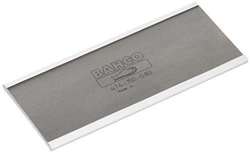 Bahco - 474 Ziehklinge 150mm x 62mm x 0.080 - BAH474150080