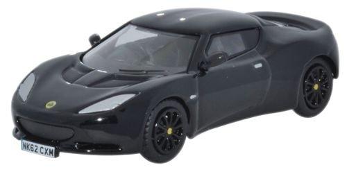 oxford-76lev002-lotus-evora-black-176-scale-by-oxford-diecast