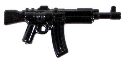 BrickArms Weapons STGX-46 2.5 [Black] by BrickArms