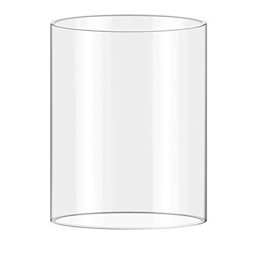 Royal Catering - RCHW 800/2300 - Glaszylinder für Hot-Dog-Maker - 7,5 L - Hartglas