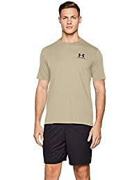 ebb3dd84af1 Under Armour Sportstyle Short Sleeve Tee for Men