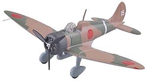 Easy Model 36450 1:72 - A5M2 13th Kokutai 15 Pre Construido, Varios Modelos