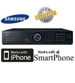 Samsung srd-852d Digital Video Recorder-Digital Video Recorder (DVR) (H.264, 720x 480Pixel, NTSC, PAL, SATA, DVD-RW, 440x 426.8X 88mm) Digitale Pal-dvr