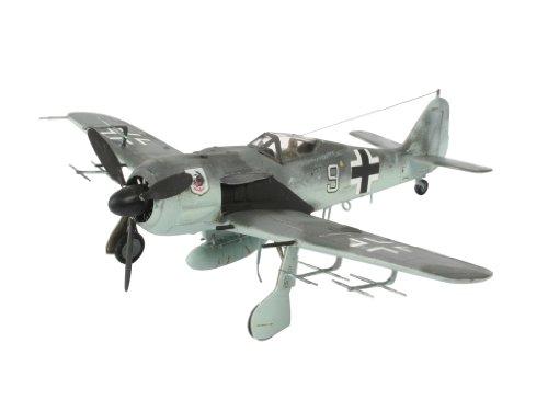 revell-4165-maquette-focke-wulf-fw-190-a-8-r-11-echelle-172
