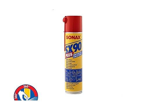 Preisvergleich Produktbild SX 90 Plus (400 ml)  Sonax (474300)