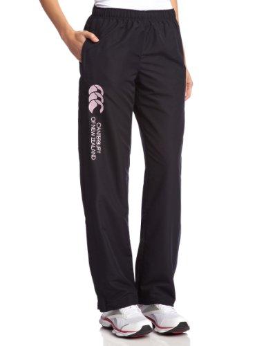 Canterbury Uglies Women's Open Hem Stadium Pantalon - SS15 Black