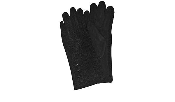 Cham Cham Damen Handschuhe Blau 100/% Polyester X3210013006
