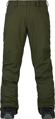 Burton Herren Snowboard Hose TWC Greenlight Pants
