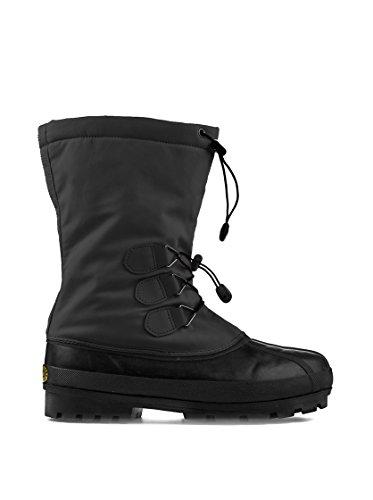 Stivali in gomma - 760-rbrcoldbusteru Black