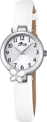 Lotus Junior Collection 18263/1 Orologio per ragazza Ottima leggibilitÃ