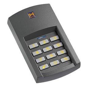 Preisvergleich Produktbild Hormann BiSecur FCT 3 BS Funk-Codetaster 868,3 MHz