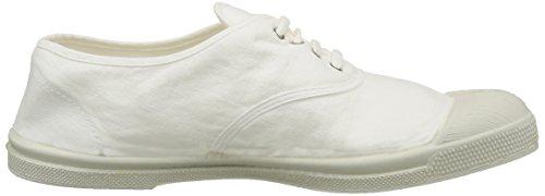 Bensimon H15004c157, Baskets Basses Homme Blanc (101 Blanc)