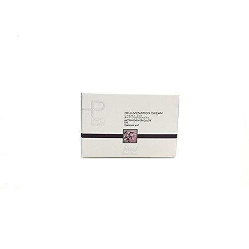 Hino Rejuvenenation Cream Crema Antiossidante 24H Viso & Decolletè 50 ml