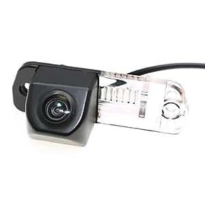 KLM renepai 120 ° CMOS étanche vision de nuit voiture arrière vue caméra pour Mercedes-Benz 350 ml 420 lignes TV NTSC / PAL