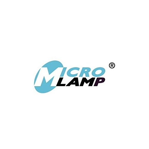 MicroLamp Projector Lamp for BenQ 3500 hours, 240 Watts, ML12708 (3500 hours, 240 Watts fit for BenQ Projector W1110, W2000, HT2050)