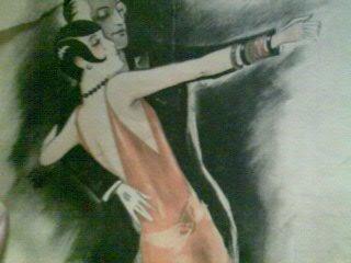 Zum 5 Uhr Tee - 20er Jahre Noten (5 o'clock Tea). Band VII. Eine Sammlung ausgewählter Tanz-  Operetten- und Liederschlager