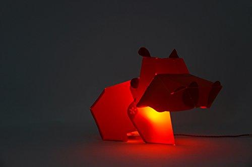 Lil Nika 05686–Imo, Hipopótamo Luz nocturna